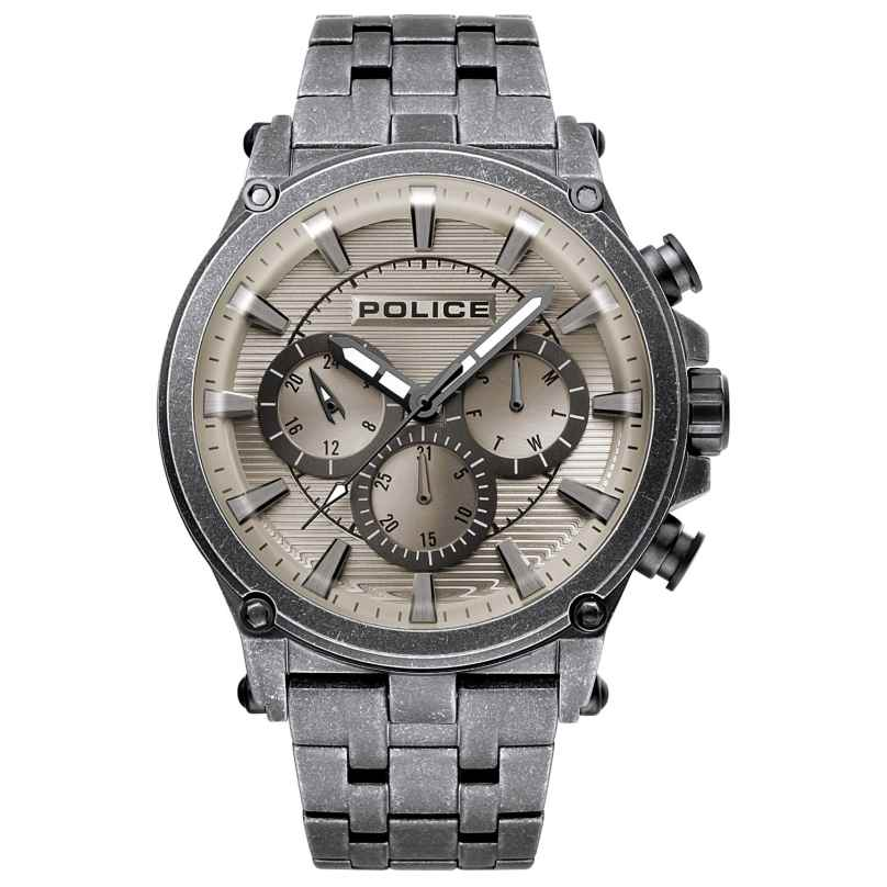 Police PL15920JSQU.20M Herren-Armbanduhr Multifunktionsuhr Taman 4895220904711