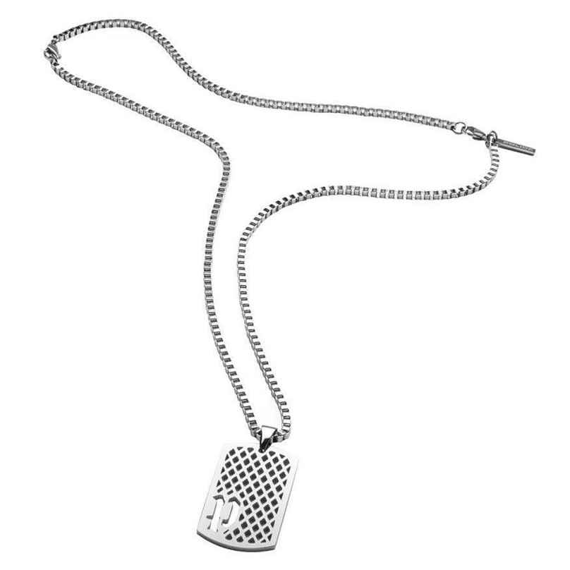 Police PJ26386PSS.01 Men's Necklace Alloway 4895220905053