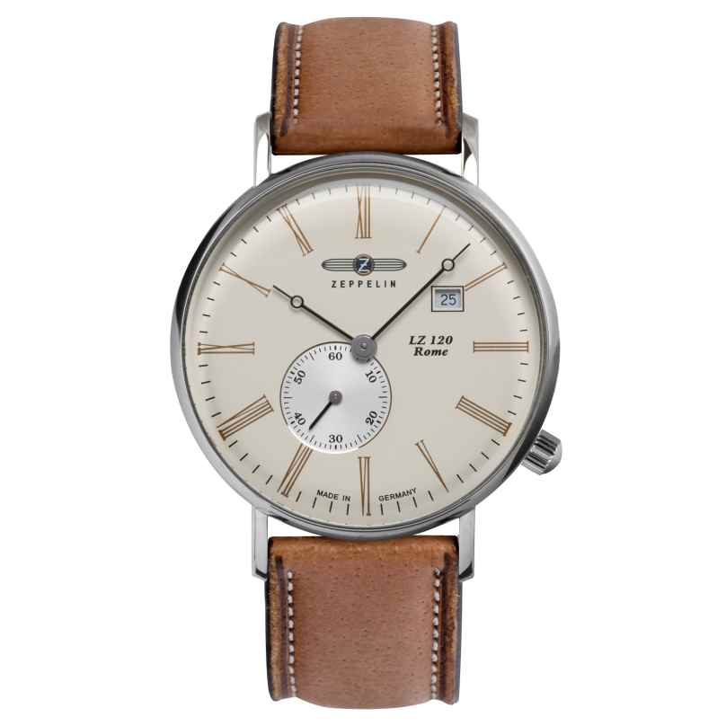 Zeppelin 7134-5 Men's Watch LZ120 Rome 4041338713459