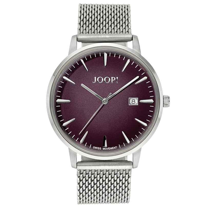 Joop 2022869 Herren-Armbanduhr 4056874013642