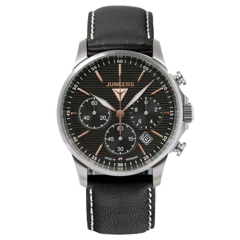 Junkers 6878-5 Tante Ju 52 Chronograph Herrenuhr 4041338687859
