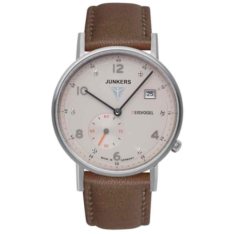 Junkers 6731-4 Eisvogel F13 Damenuhr 4041338673142