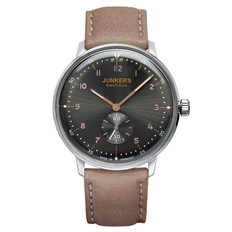 Junkers 6035-2 Damen-Armbanduhr Bauhaus Lady 4041338603521