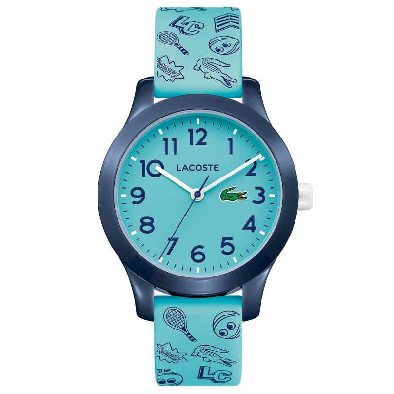 Lacoste 2030013 Kinderuhr 7613272299633