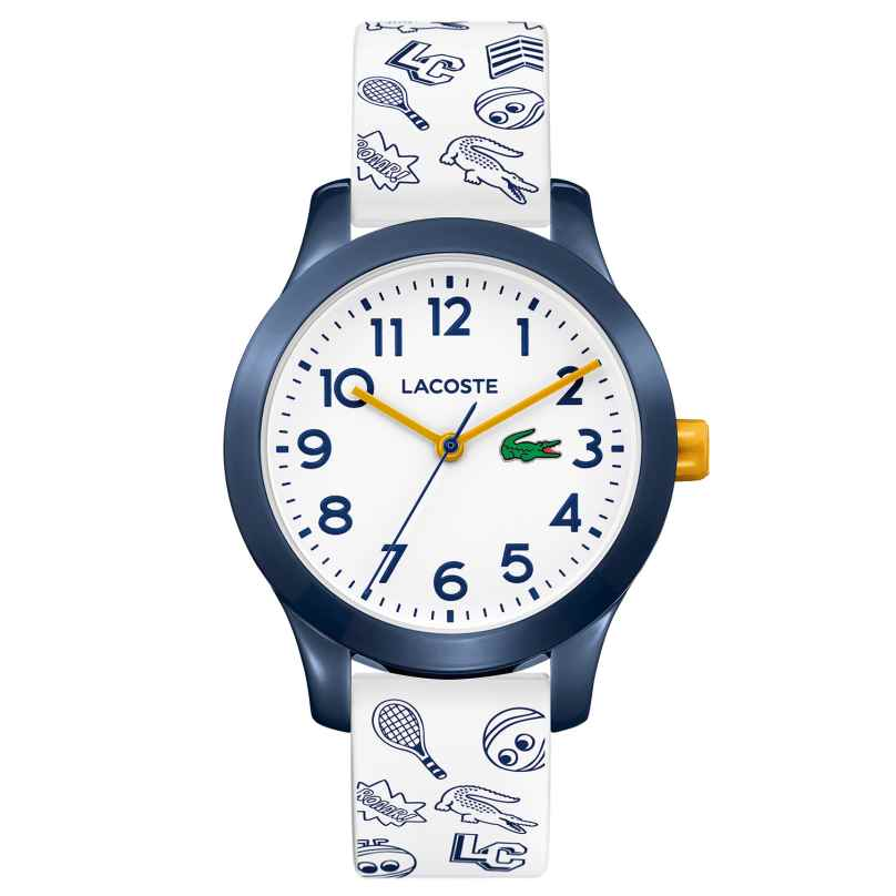 Lacoste 2030011 Kinderuhr 7613272299619