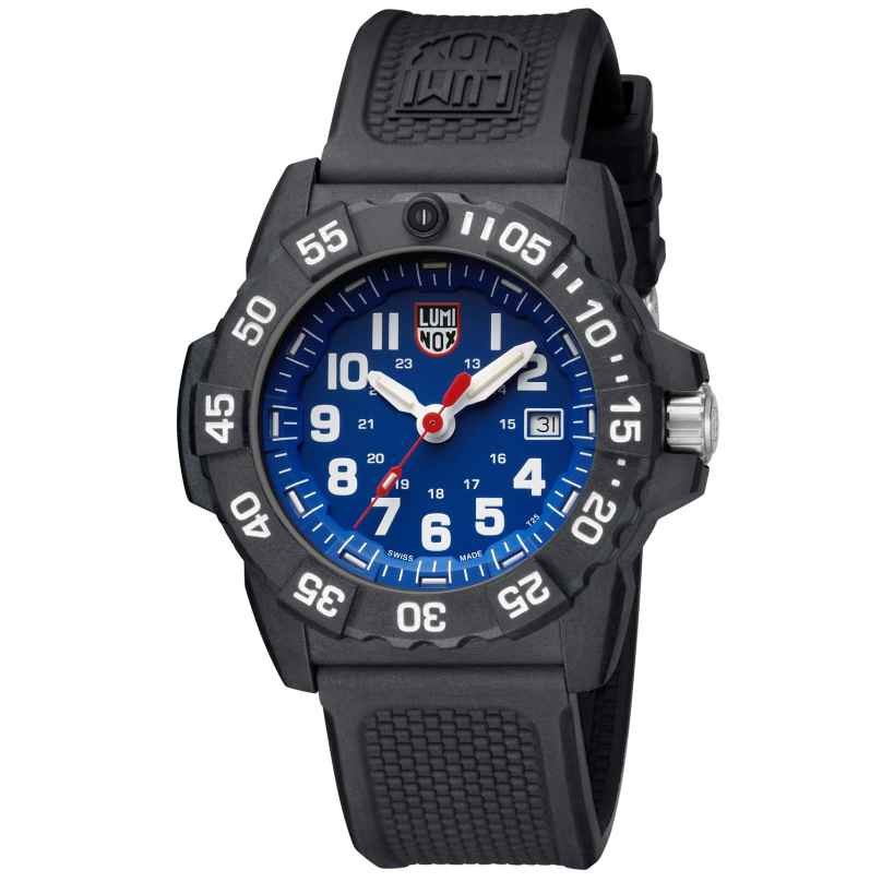 Luminox XS.3503 Taucheruhr Navy Seal Schwarz-Blau 7630040916004