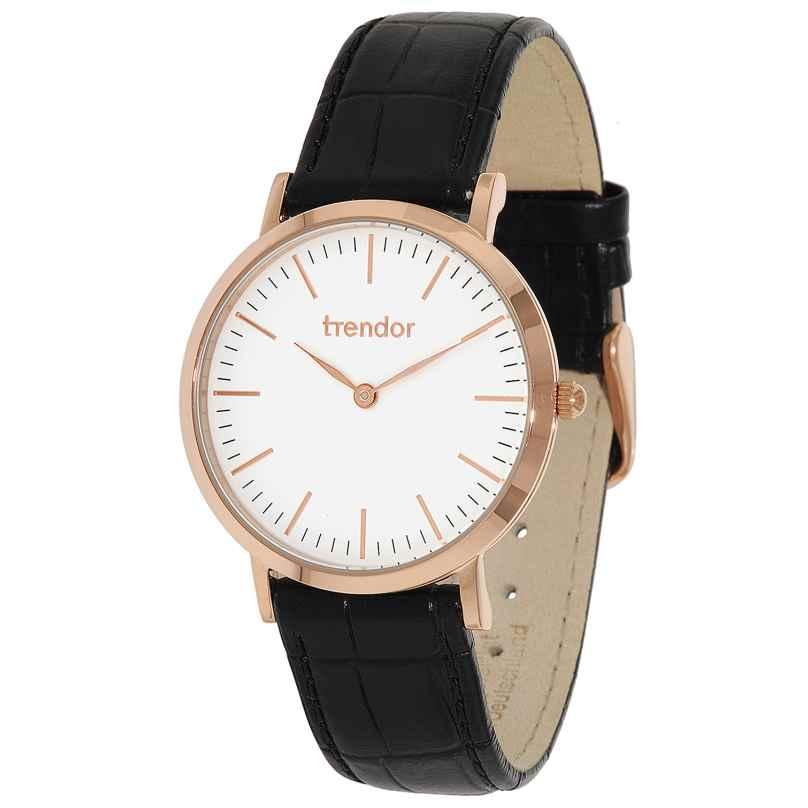 trendor 7616-10 Amira Damen-Armbanduhr 4260333976786