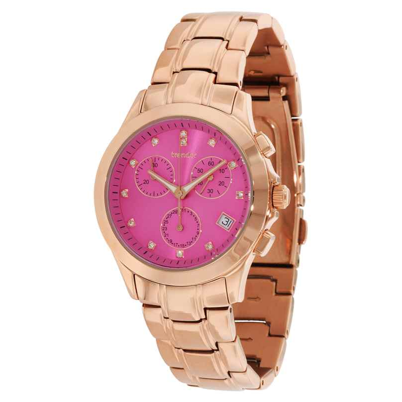 trendor 7625-06 Chrissy Damen-Chronograph 4260333976281