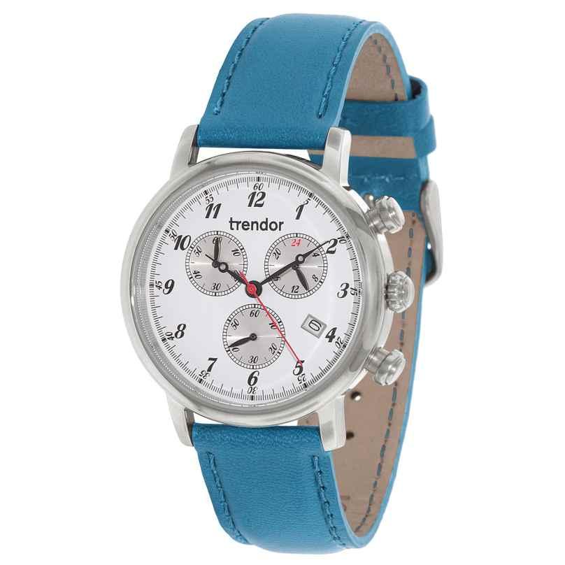 trendor 7590-04 Doreen Damen-Chronograph 4260333975925