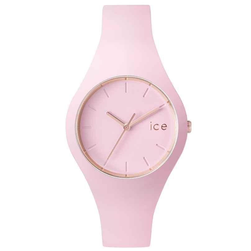 Ice-Watch 001065 Glam Pastel-Pink Damenuhr 4895164009725