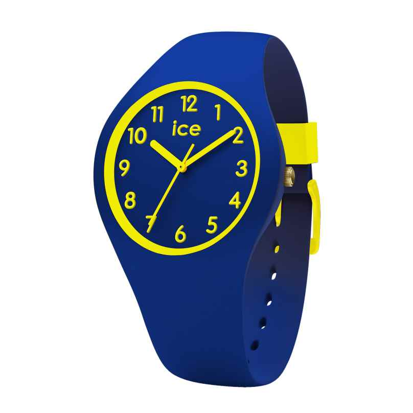 Ice-Watch 014427 Kinderuhr Rocket S 4895164075423
