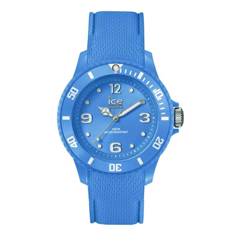 Ice-Watch 014228 Mädchen-Armbanduhr Sixty Nine Blue S 4895164074365