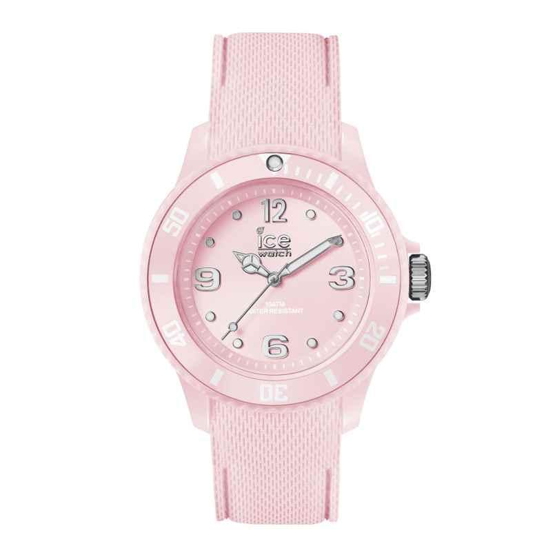 Ice-Watch 014232 Mädchen-Armbanduhr Sixty Nine Pastel Pink S 4895164074402