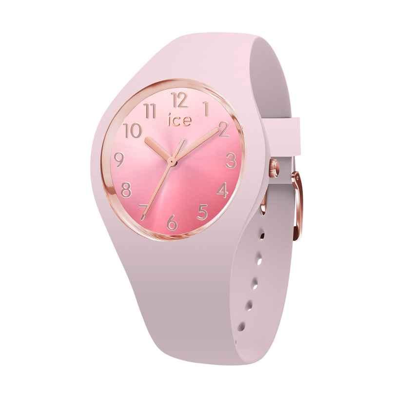 Ice-Watch 015742 Damenuhr Ice Sunset Pink S 4895164084173