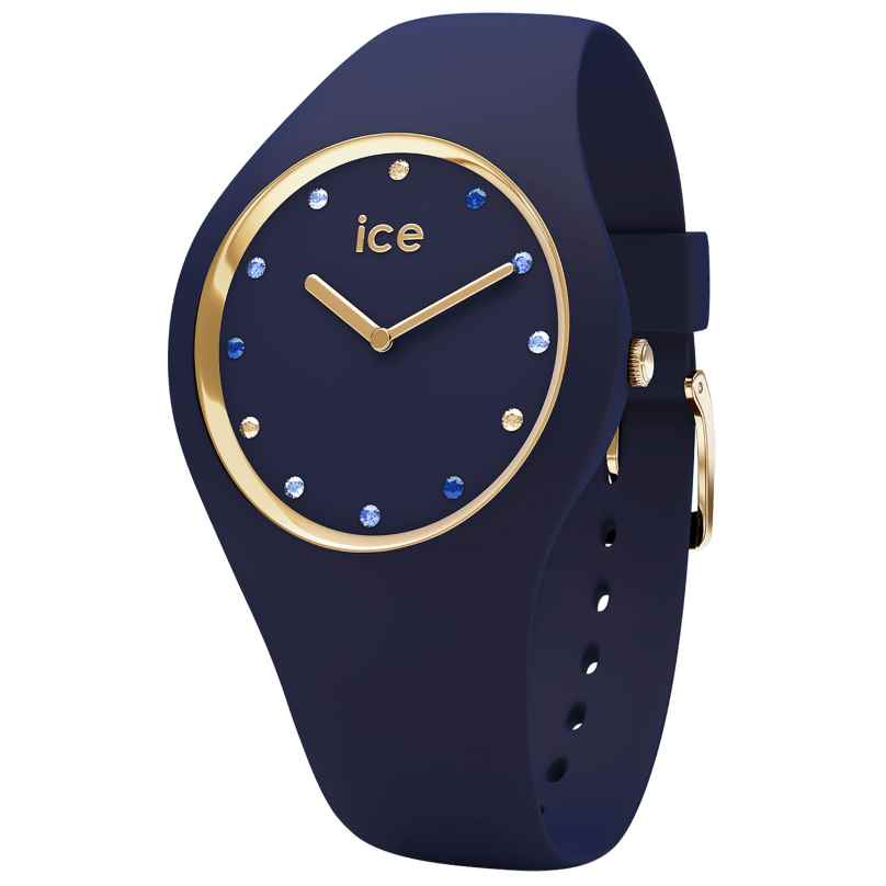 Ice-Watch 016301 Damen-Armbanduhr Cosmos Blue Shades S 4895164087464