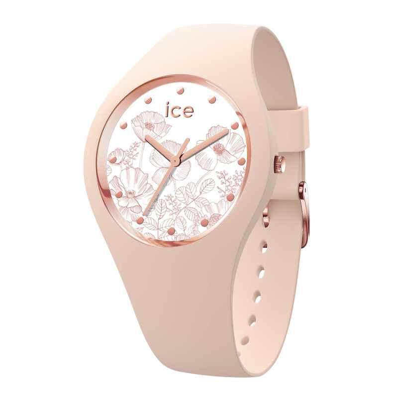 Ice-Watch 016663 Damenarmbanduhr Spring Nude S 4895164089376