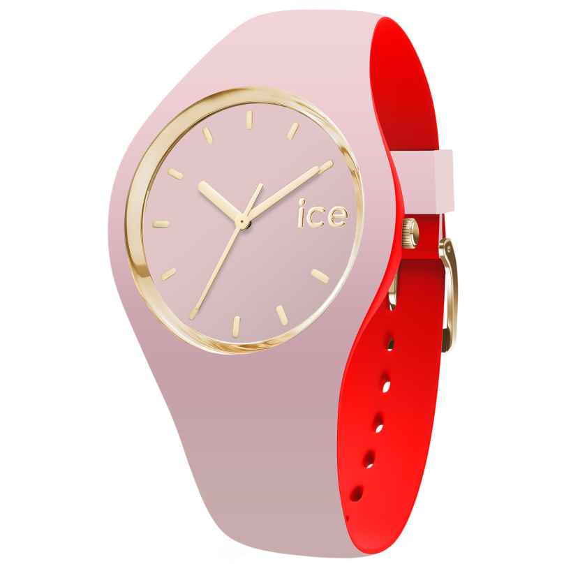 Ice-Watch 007244 Damenuhr Ice loulou Dolce Medium 4895164015870