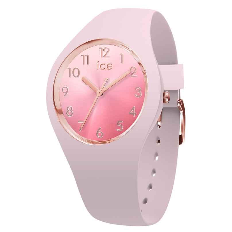 Ice-Watch 015747 Damenuhr Ice Sunset Pink M 4895164084227
