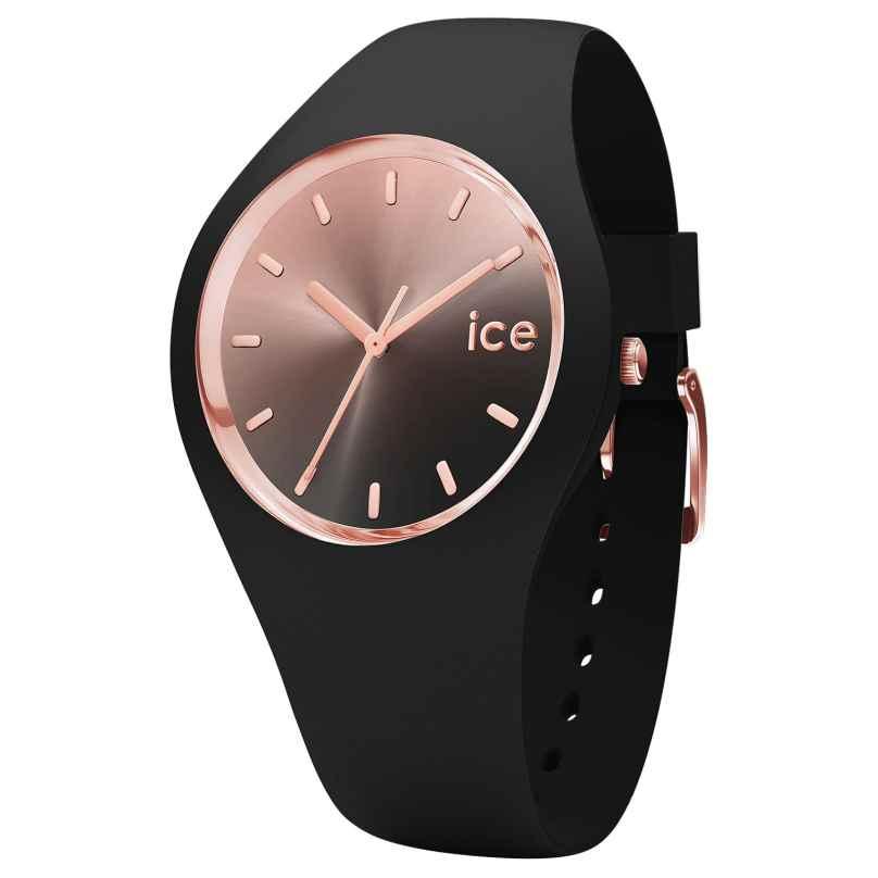 Ice-Watch 015748 Damenuhr Ice Sunset Black M 4895164084234
