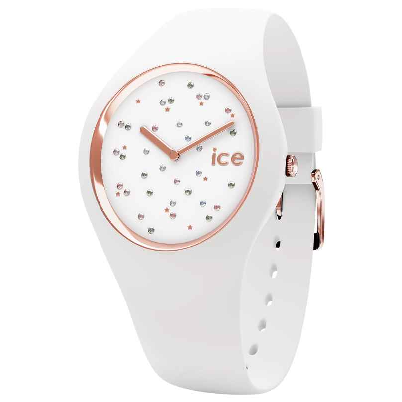 Ice-Watch 016297 Damenuhr Cosmos Star White M 4895164087426