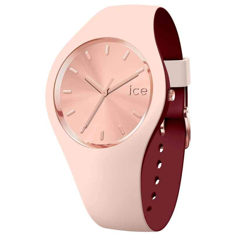 Ice-Watch 016985 Ladies´ Watch Duo Chic Nude M 4895164091898