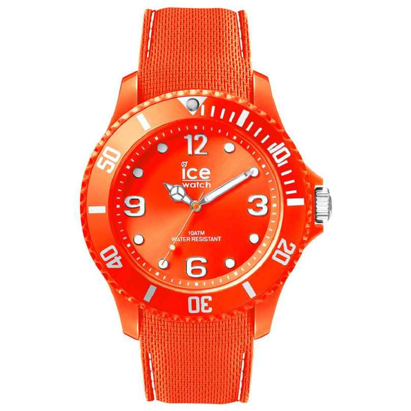 Ice-Watch 013619 Armbanduhr Sixty Nine Orange L 4895164071463