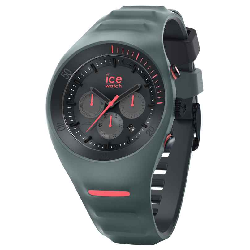 Ice-Watch 014947 Chrono Armbanduhr Pierre Leclercq Slate L 4895164079469