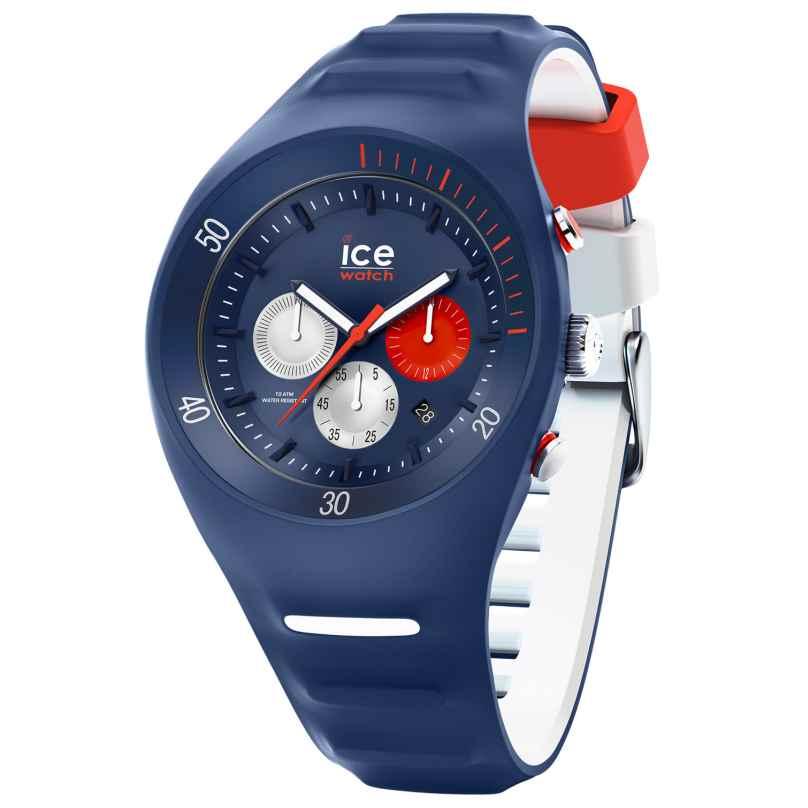 Ice-Watch 014948 Herrenuhr Chrono Pierre Leclercq Dunkelblau L 4895164079476