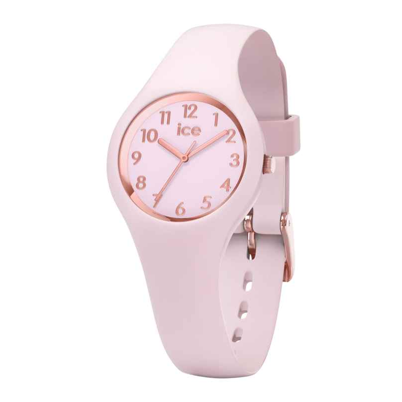 Ice-Watch 015346 Damenuhr Ice Glam Pastel Pink Lady XS 4895164082131