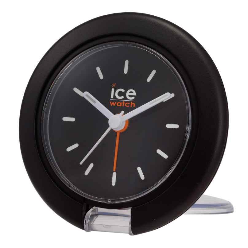 Ice-Watch 015191 Reisewecker Schwarz 4895164080915