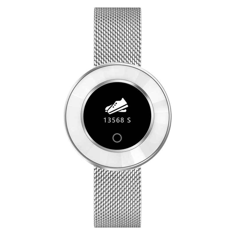 Atlanta 9705/19 Smartwatch mit Touchdisplay 4026934970512