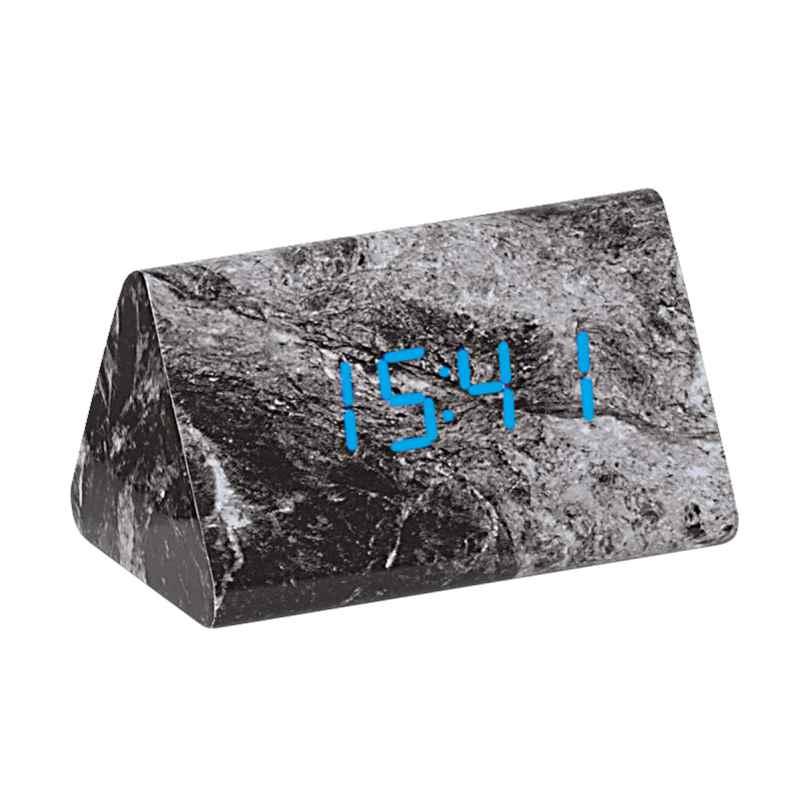 Atlanta 1135/4 Design-Wecker mit Touch-Technologie 4026934113544