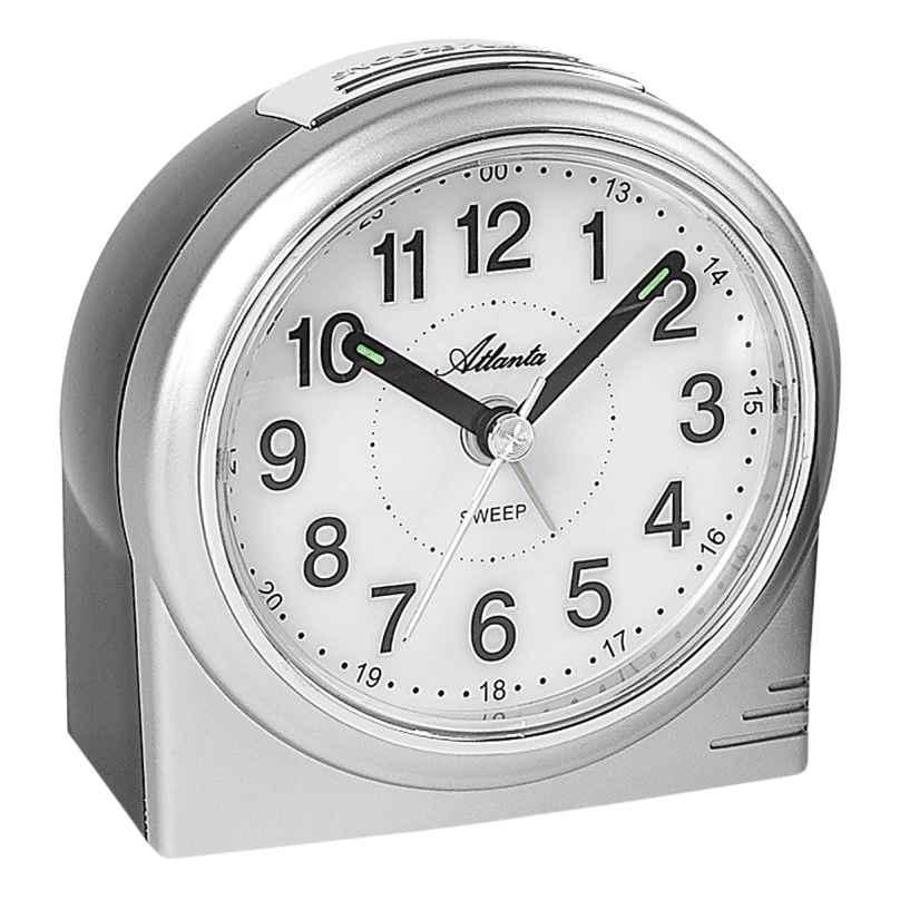 Atlanta 1956/19 Wecker mit Leisegang und Glockensignal 4026934195618
