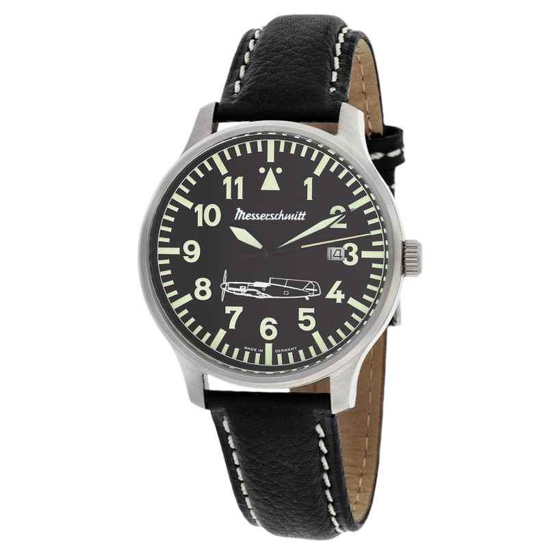 Messerschmitt 109-42S Fliegeruhr ME 109 4260266581842