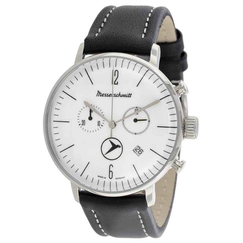 Messerschmitt ME-4H175 Herren-Armbanduhr Chronograph 4260186268298