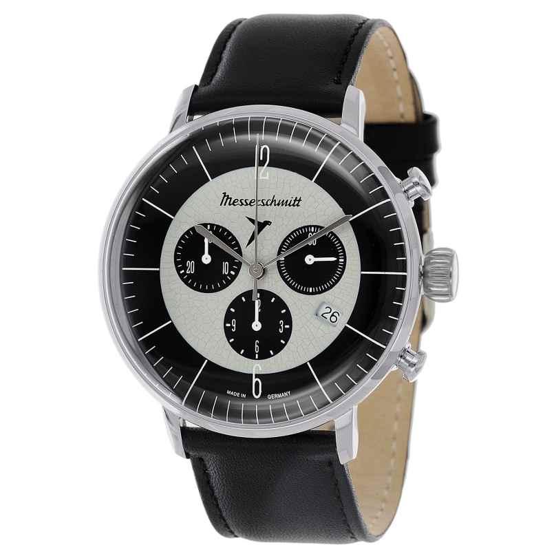 Messerschmitt ME-4H176 Herrenuhr Chronograph 4260186268571