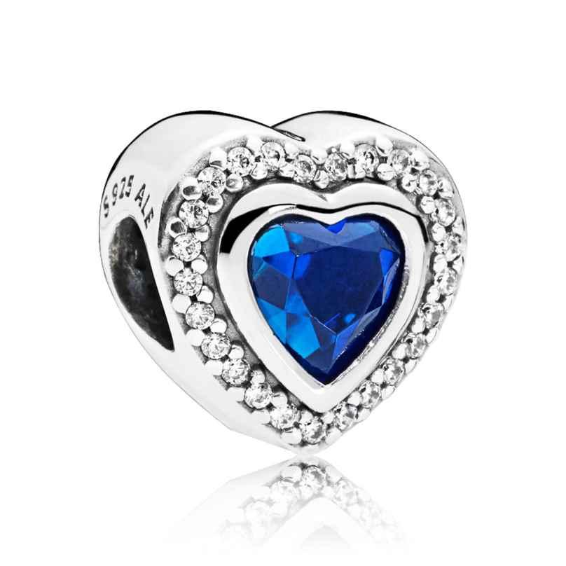 Pandora 797608NANB Charm Sparkling Love 5700302695861
