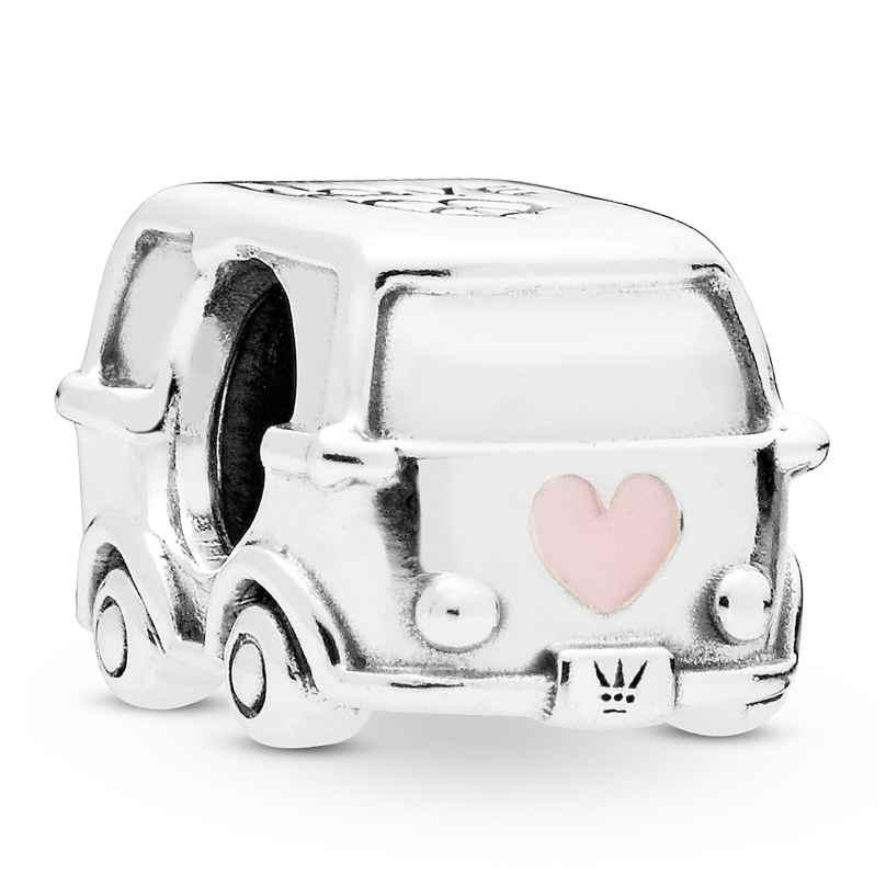 Pandora 797871EN160 Silver Charm Camper Van 5700302765205