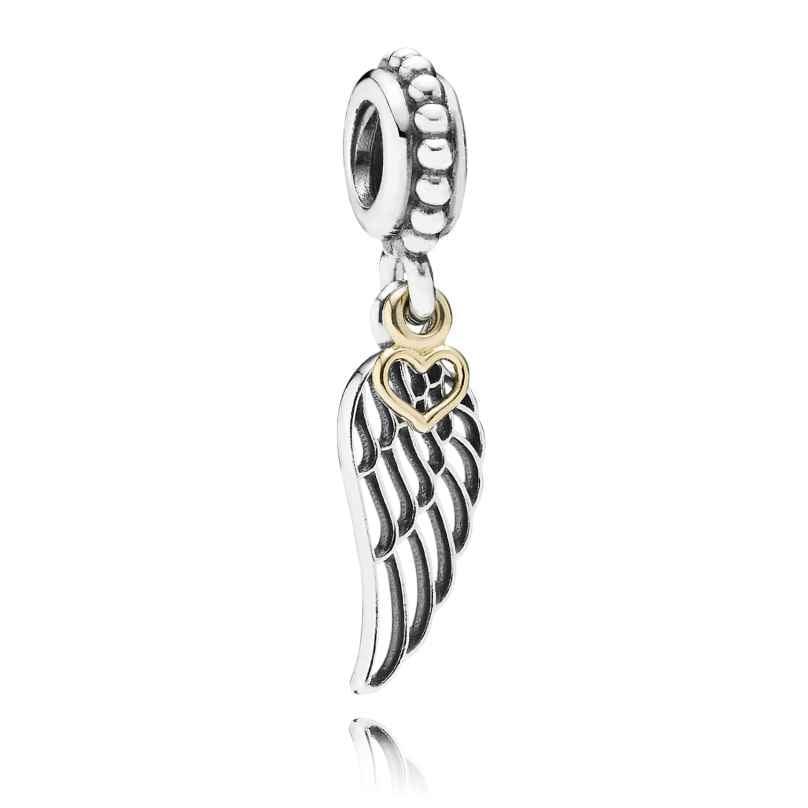 Pandora 791389 Charms Pendant Angel Wing 5700302259827