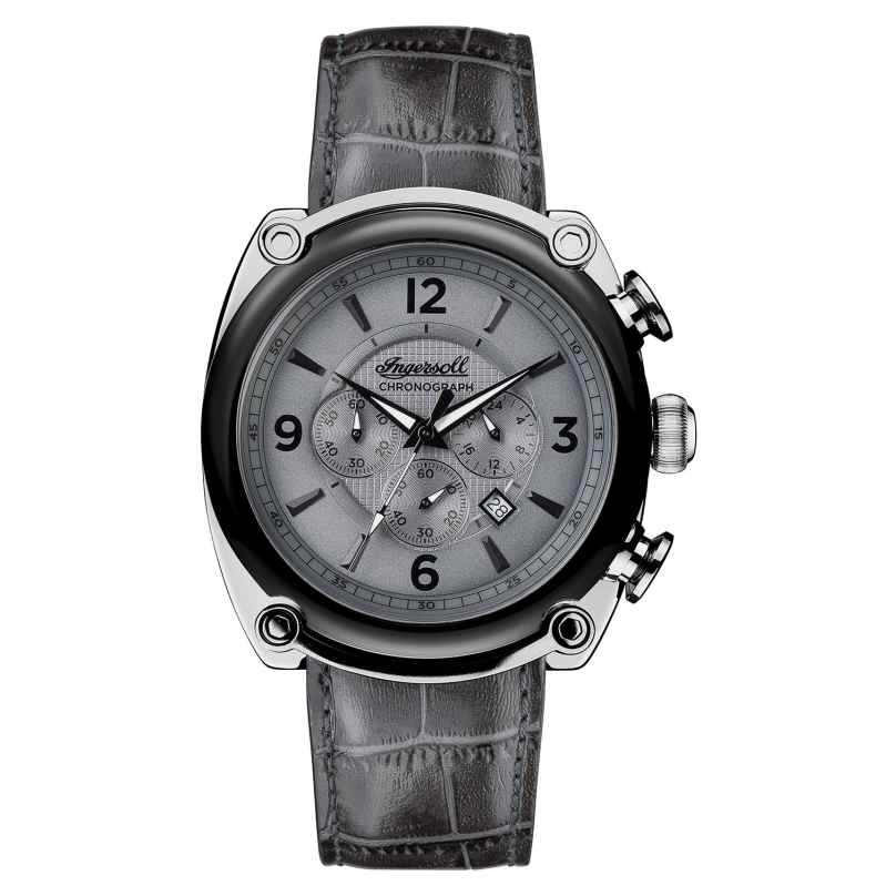 Ingersoll I01201 Herren-Chronograph The Michigan 5013348511010