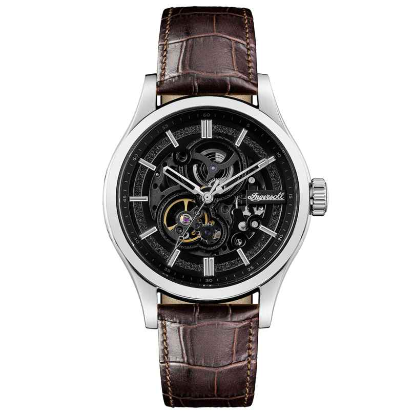 Ingersoll I06801 Automatik-Herrenuhr The Armstrong 5013348512659