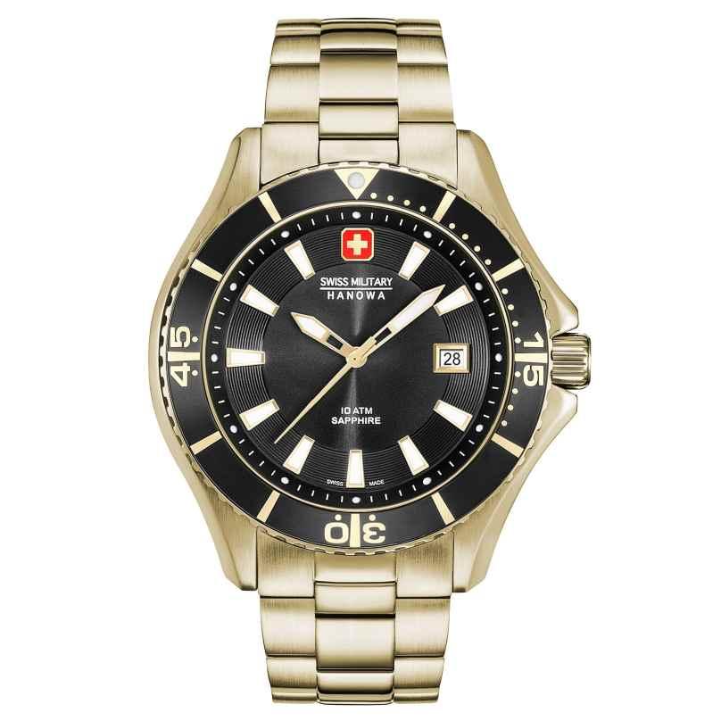 Swiss Military Hanowa 06-5296.02.007 Herrenuhr Nautila Gents 7612657094702