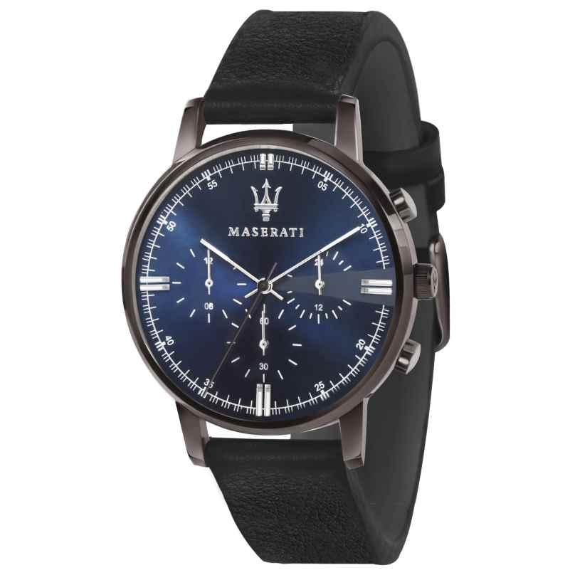 Maserati R8871630002 Herren-Armbanduhr Chronograph Eleganza 8033288800118