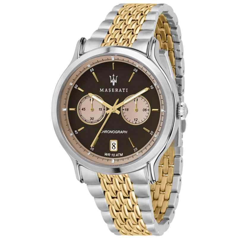 Maserati R8873638003 Herrenuhr Chronograph Legend 8033288861027