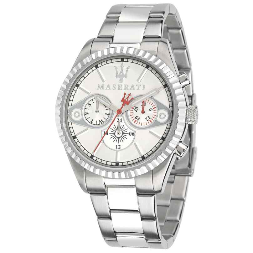 Maserati R8853100017 Multifunction Men´s Watch Competizione 8033288863847