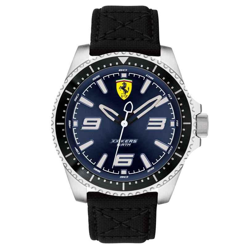 Scuderia Ferrari 0830486 Herrenuhr XX Kers 7613272266857