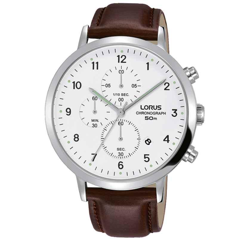 Lorus RM317EX8 Herren-Chronograph 4894138335501