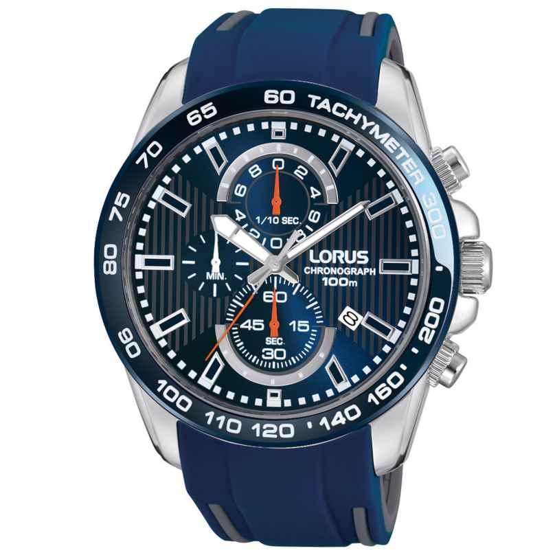 Lorus RM389CX9 Chronograph Herrenuhr 4894138330377