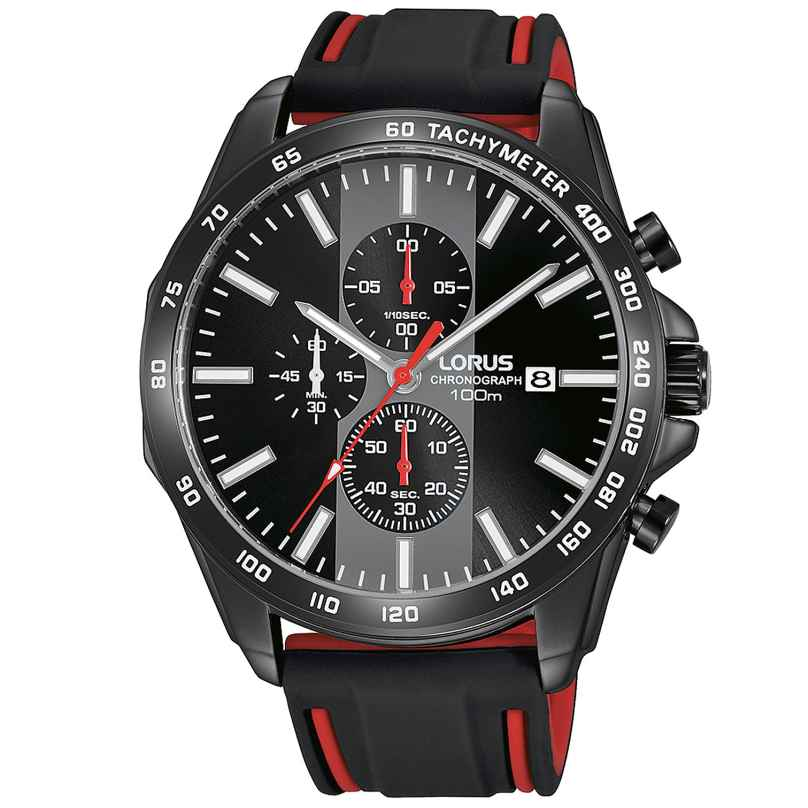 Lorus RM387EX9 Men´s Watch Chronograph 4894138340239