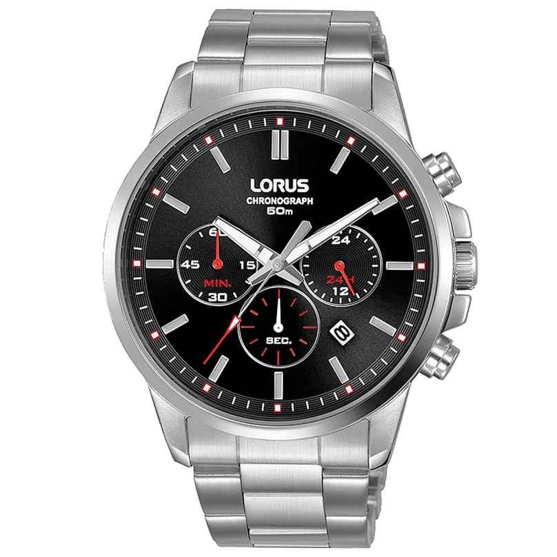 Lorus RT383GX9 Herren-Armbanduhr Chronograph 4894138341922
